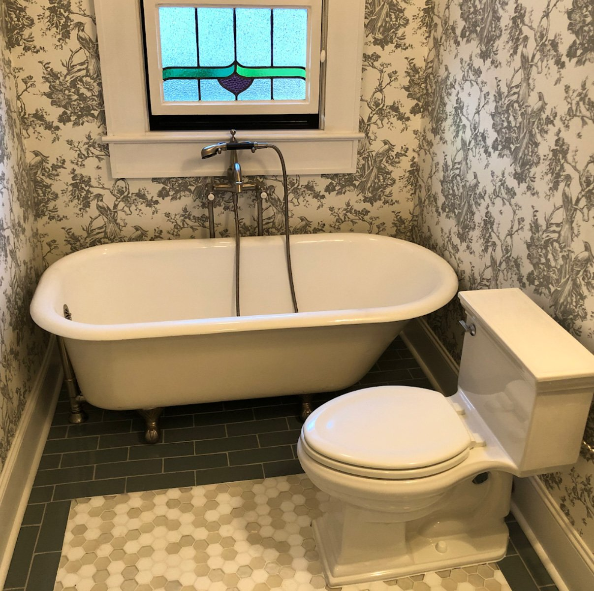 bathroom - tub-and-faucet-installation (2)